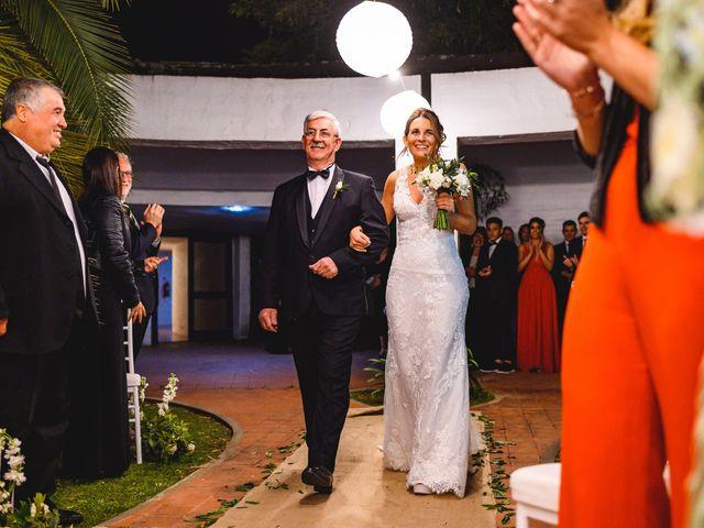 El casamiento de Emilio y Jackie en Ingeniero Maschwitz, Buenos Aires 18