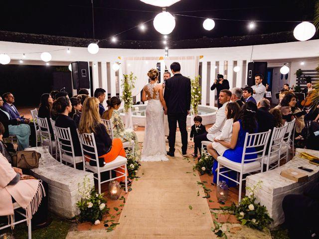 El casamiento de Emilio y Jackie en Ingeniero Maschwitz, Buenos Aires 19