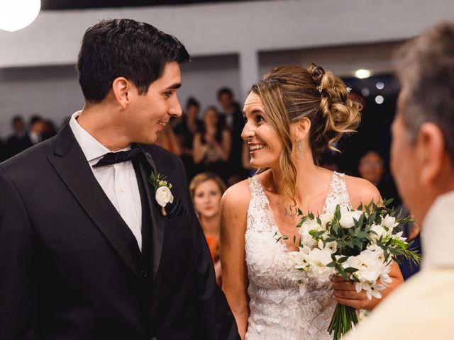 El casamiento de Emilio y Jackie en Ingeniero Maschwitz, Buenos Aires 20