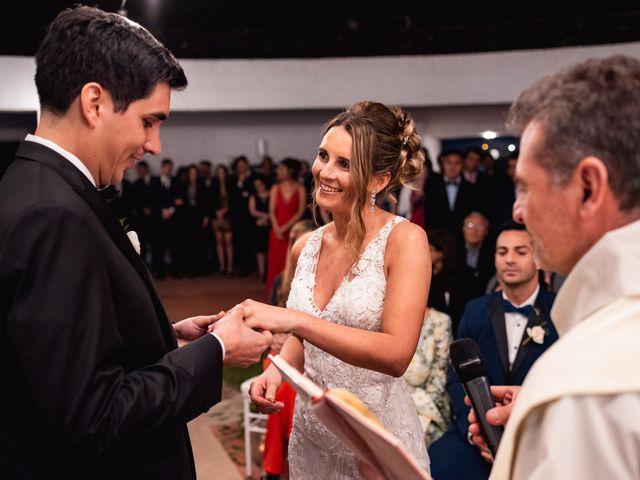 El casamiento de Emilio y Jackie en Ingeniero Maschwitz, Buenos Aires 21
