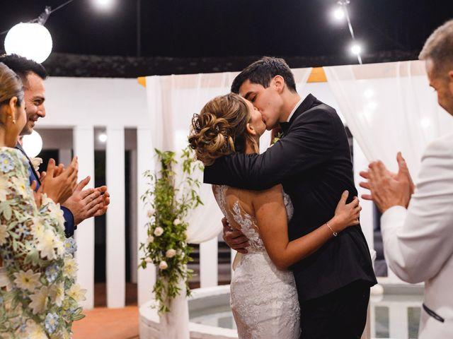 El casamiento de Emilio y Jackie en Ingeniero Maschwitz, Buenos Aires 22