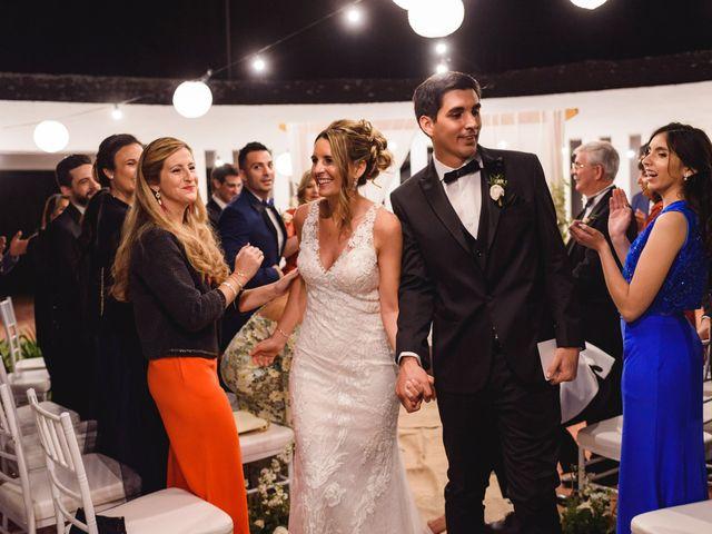 El casamiento de Emilio y Jackie en Ingeniero Maschwitz, Buenos Aires 2