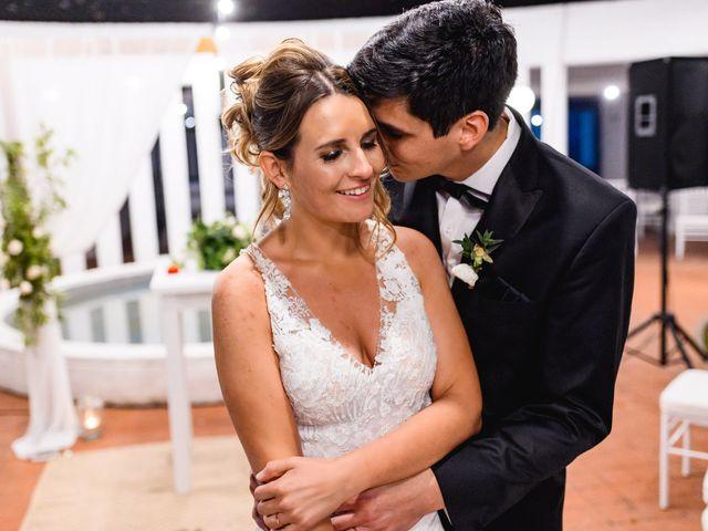 El casamiento de Emilio y Jackie en Ingeniero Maschwitz, Buenos Aires 23