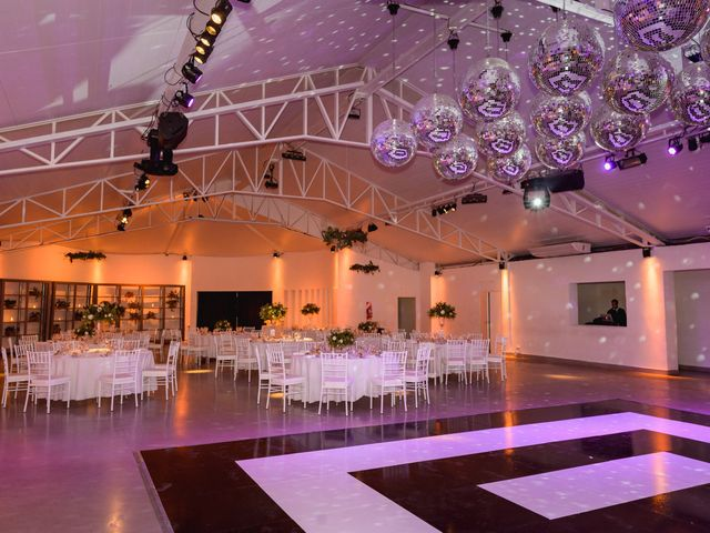 El casamiento de Emilio y Jackie en Ingeniero Maschwitz, Buenos Aires 24