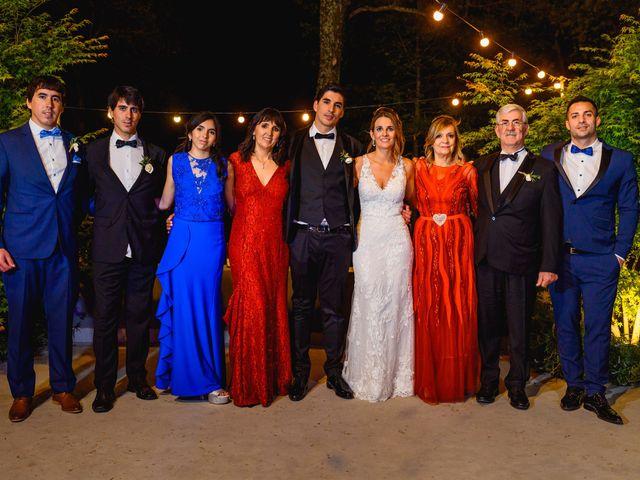 El casamiento de Emilio y Jackie en Ingeniero Maschwitz, Buenos Aires 25