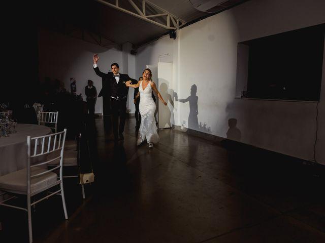 El casamiento de Emilio y Jackie en Ingeniero Maschwitz, Buenos Aires 26