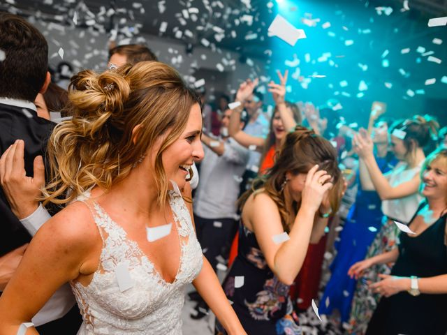 El casamiento de Emilio y Jackie en Ingeniero Maschwitz, Buenos Aires 30