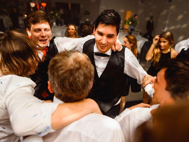 El casamiento de Emilio y Jackie en Ingeniero Maschwitz, Buenos Aires 31