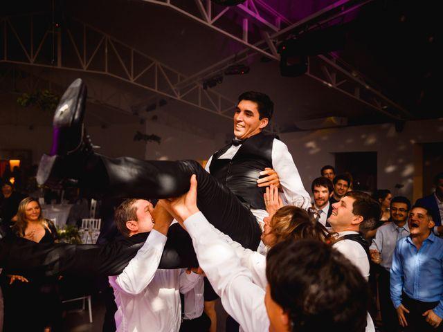El casamiento de Emilio y Jackie en Ingeniero Maschwitz, Buenos Aires 32