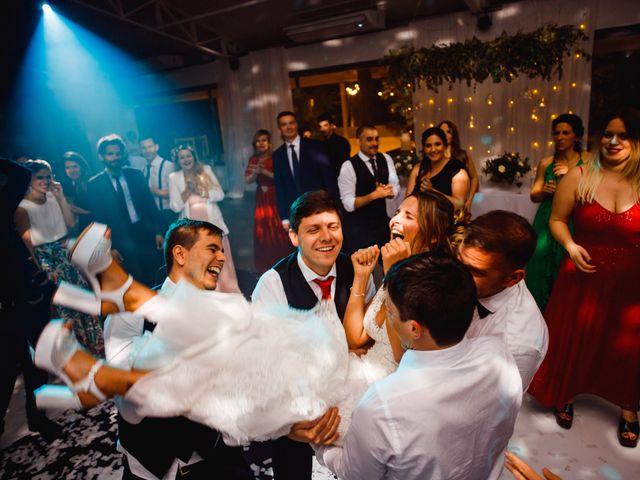 El casamiento de Emilio y Jackie en Ingeniero Maschwitz, Buenos Aires 33