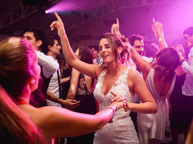 El casamiento de Emilio y Jackie en Ingeniero Maschwitz, Buenos Aires 34