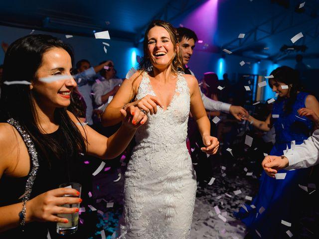 El casamiento de Emilio y Jackie en Ingeniero Maschwitz, Buenos Aires 36