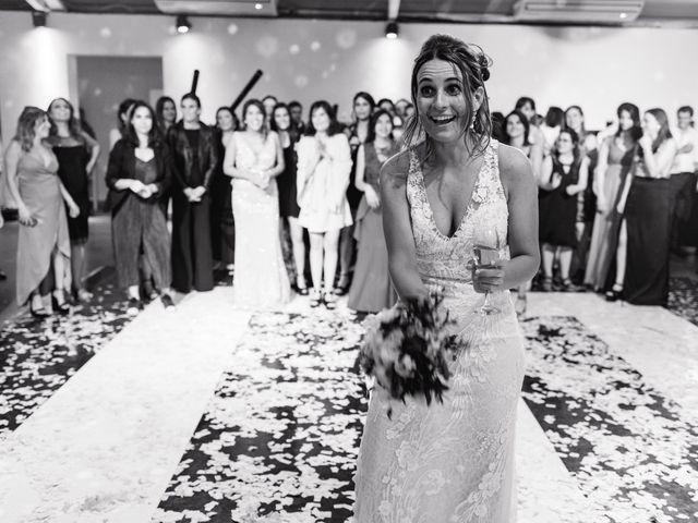 El casamiento de Emilio y Jackie en Ingeniero Maschwitz, Buenos Aires 37