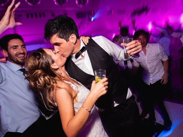 El casamiento de Emilio y Jackie en Ingeniero Maschwitz, Buenos Aires 38