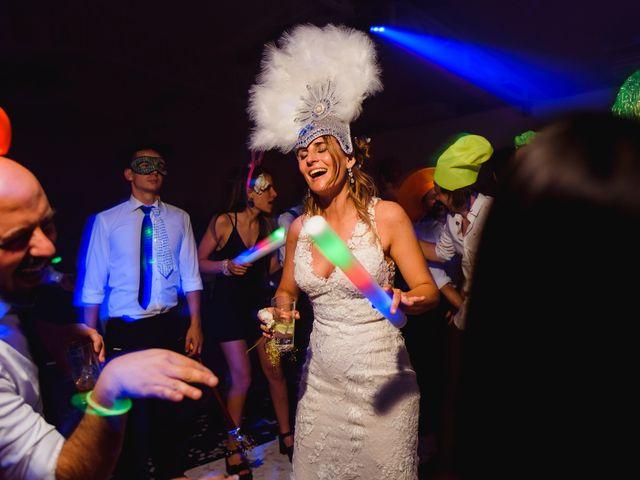 El casamiento de Emilio y Jackie en Ingeniero Maschwitz, Buenos Aires 41
