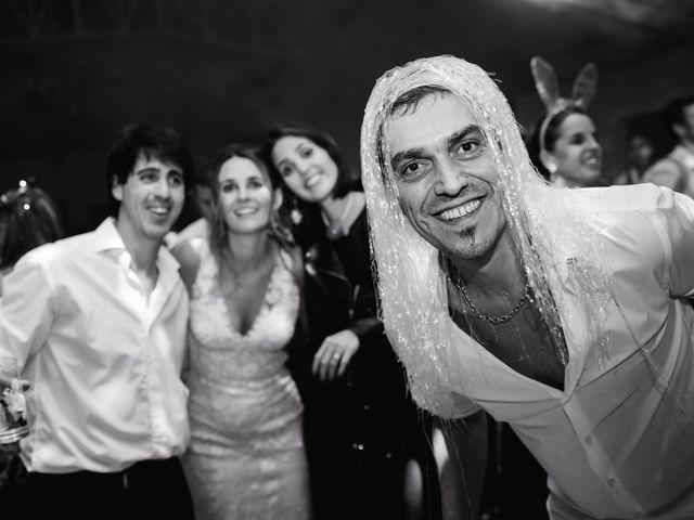 El casamiento de Emilio y Jackie en Ingeniero Maschwitz, Buenos Aires 42