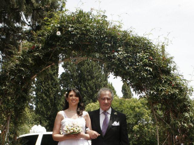 El casamiento de Juan y Valeria en Cañuelas, Buenos Aires 8