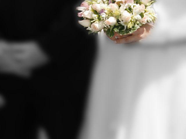 El casamiento de Juan y Valeria en Cañuelas, Buenos Aires 9