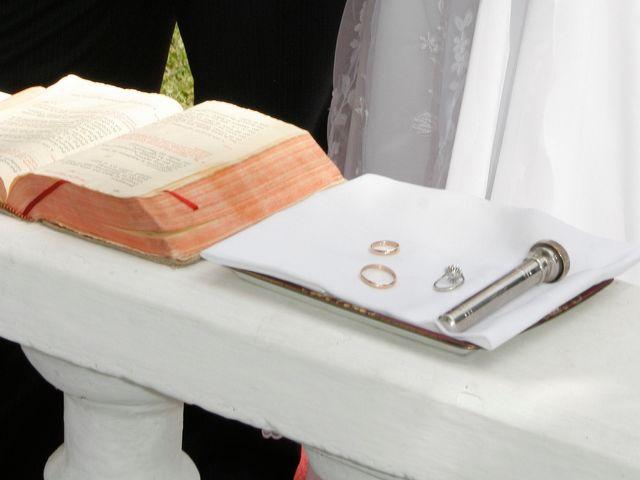 El casamiento de Juan y Valeria en Cañuelas, Buenos Aires 10