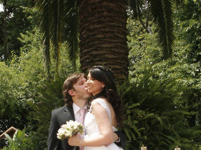 El casamiento de Juan y Valeria en Cañuelas, Buenos Aires 15