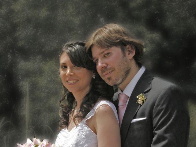 El casamiento de Juan y Valeria en Cañuelas, Buenos Aires 16