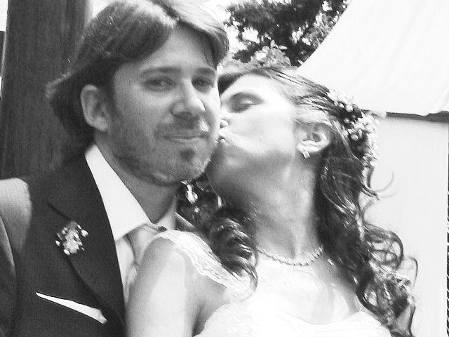 El casamiento de Juan y Valeria en Cañuelas, Buenos Aires 18