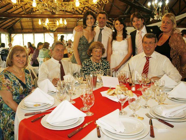 El casamiento de Juan y Valeria en Cañuelas, Buenos Aires 19