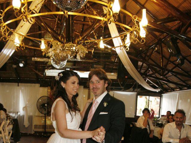El casamiento de Juan y Valeria en Cañuelas, Buenos Aires 20