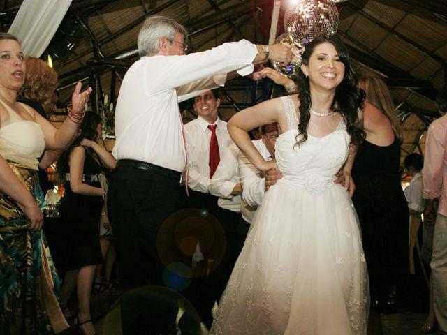 El casamiento de Juan y Valeria en Cañuelas, Buenos Aires 21