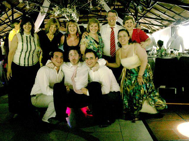 El casamiento de Juan y Valeria en Cañuelas, Buenos Aires 22