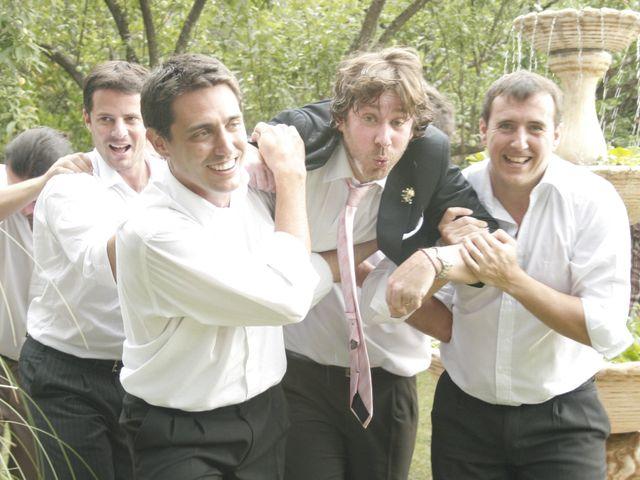 El casamiento de Juan y Valeria en Cañuelas, Buenos Aires 23