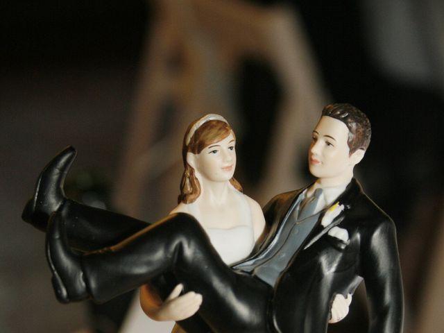 El casamiento de Juan y Valeria en Cañuelas, Buenos Aires 24