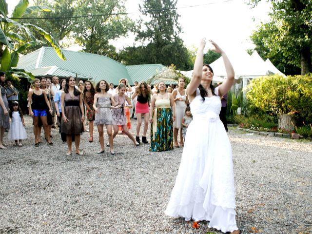 El casamiento de Juan y Valeria en Cañuelas, Buenos Aires 26