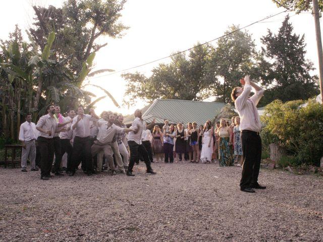 El casamiento de Juan y Valeria en Cañuelas, Buenos Aires 27