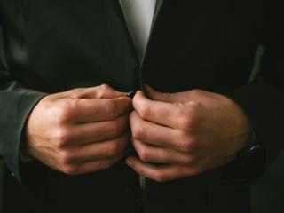 El casamiento de Dani y Mati 1