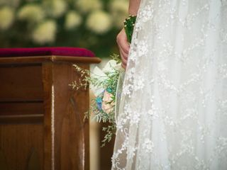 El casamiento de Loreta y Gonzalo 2