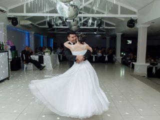 El casamiento de Daniela y Luis 2