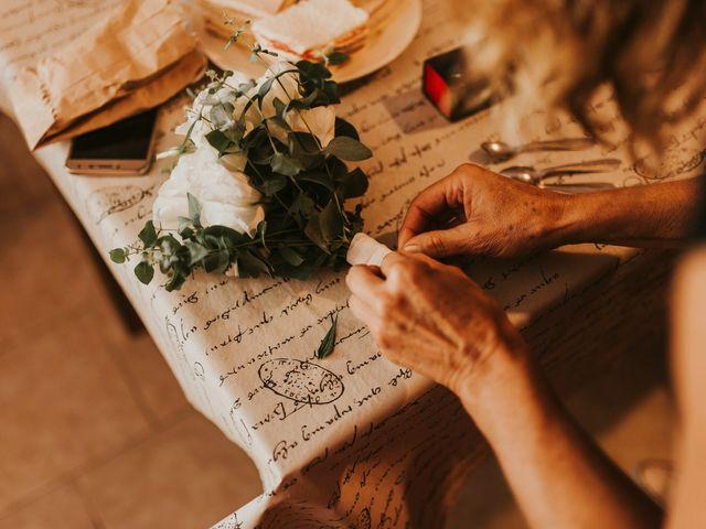 El casamiento de Agustín y Mariana en Tres Arroyos, Buenos Aires 10