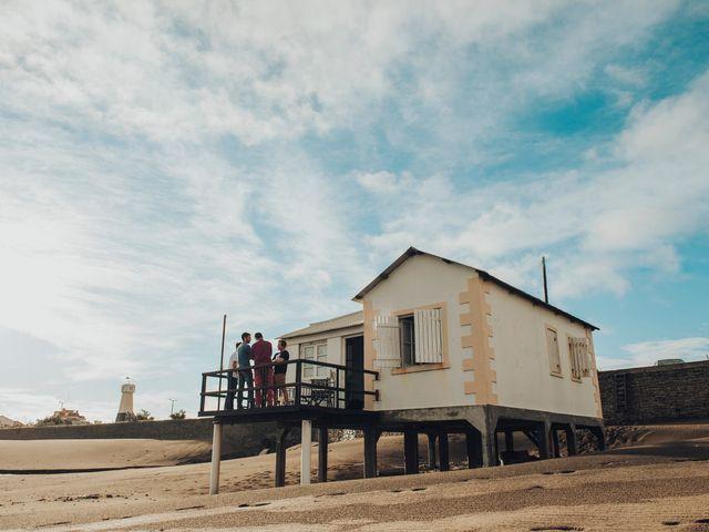 El casamiento de Agustín y Mariana en Tres Arroyos, Buenos Aires 17