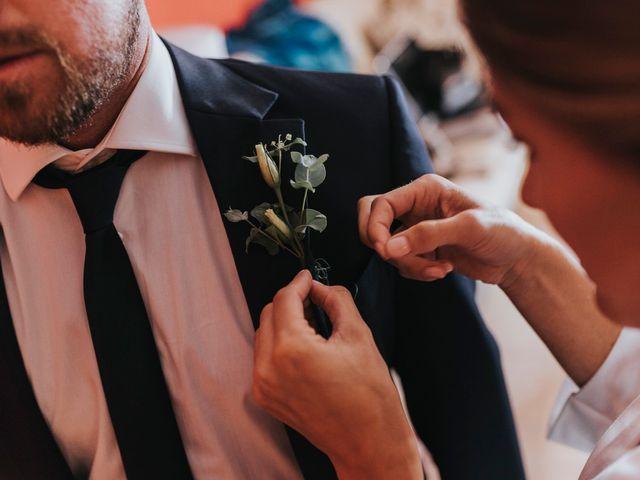 El casamiento de Agustín y Mariana en Tres Arroyos, Buenos Aires 36