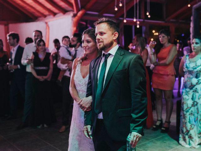 El casamiento de Agustín y Mariana en Tres Arroyos, Buenos Aires 40