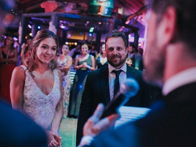 El casamiento de Agustín y Mariana en Tres Arroyos, Buenos Aires 41
