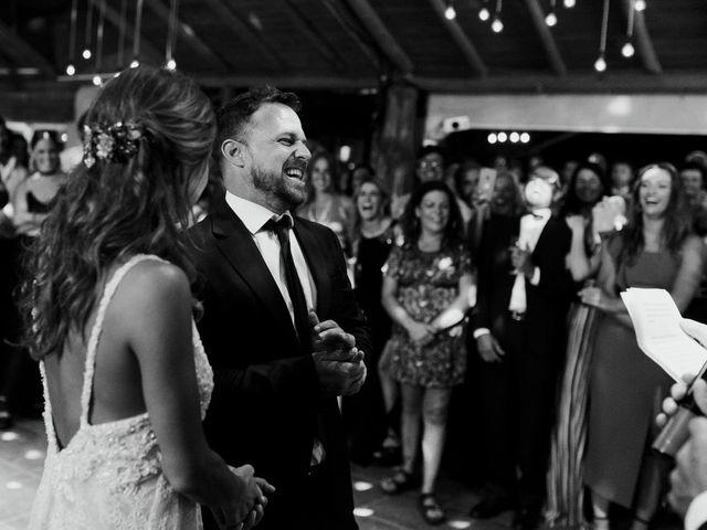El casamiento de Agustín y Mariana en Tres Arroyos, Buenos Aires 42
