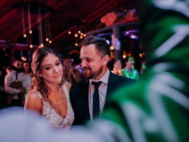 El casamiento de Agustín y Mariana en Tres Arroyos, Buenos Aires 43