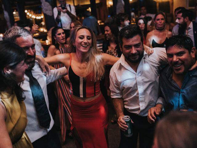 El casamiento de Agustín y Mariana en Tres Arroyos, Buenos Aires 57