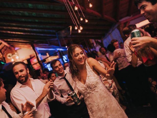 El casamiento de Agustín y Mariana en Tres Arroyos, Buenos Aires 62