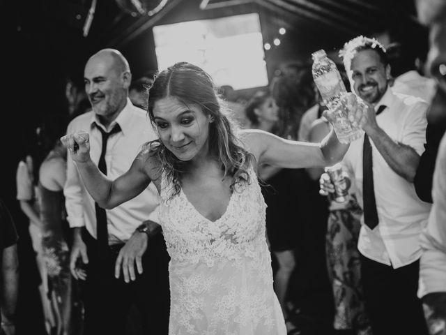 El casamiento de Agustín y Mariana en Tres Arroyos, Buenos Aires 66