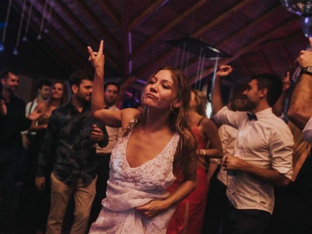 El casamiento de Agustín y Mariana en Tres Arroyos, Buenos Aires 79