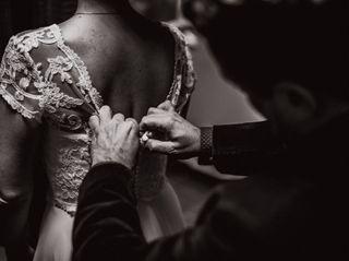 El casamiento de Valeria y Matías 3
