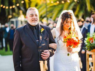 El casamiento de Débora y Charli 3